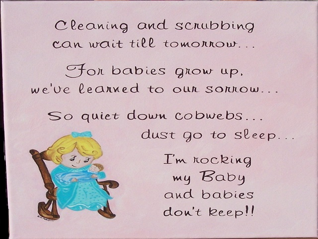 Baby Poetry