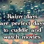 Barish I Rainy Day Poems