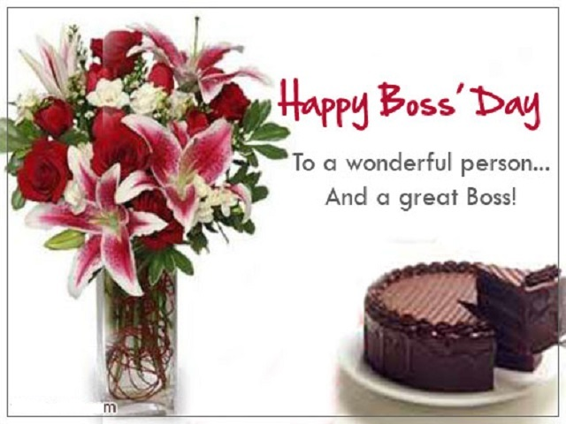 Boss Day Pictures 4