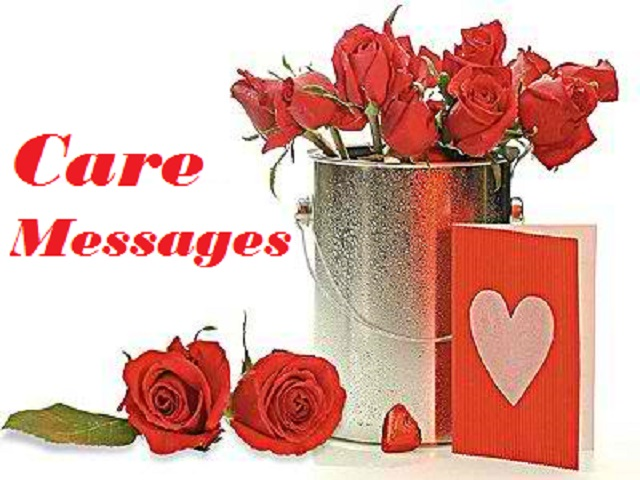Care Messages