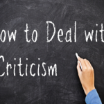 Criticism Messages