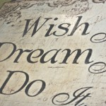 Dream Wishes