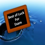 Exam Success SMS