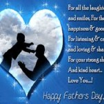Father Day Greetings