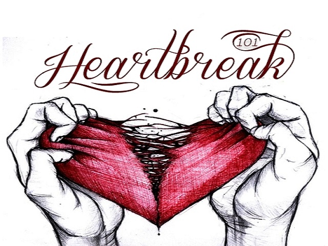 Heart Break Pictures 4