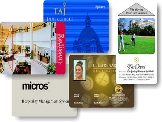 Hotel Cards 2