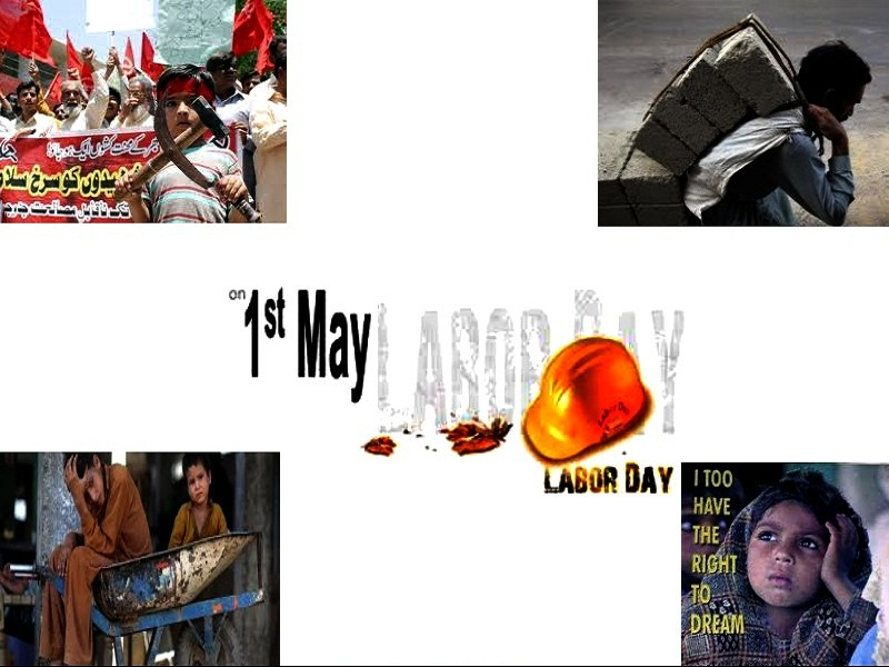 Labour Day Pictures
