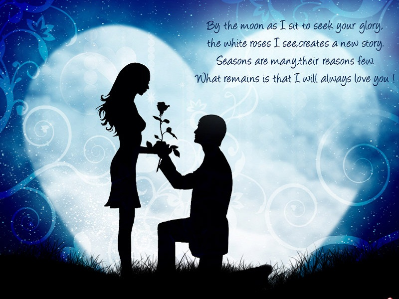 Love Wishes