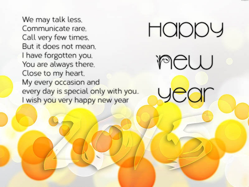Best New Year Wishes - Famous Wishes - Cool New Year Wishes- Lovely ...