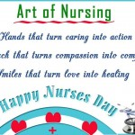 Nurses Day Greetings