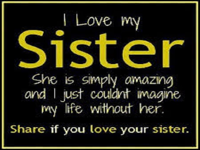 Sister-SMS