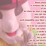 Smile Poetry