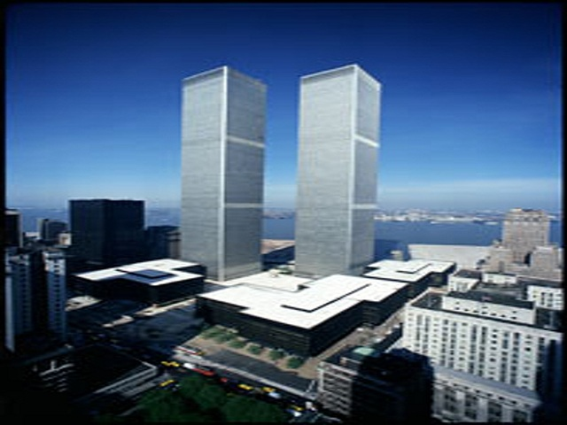 World Trade Center Greetings 4