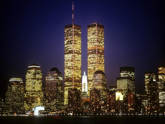 World Trade Center Greetings 5