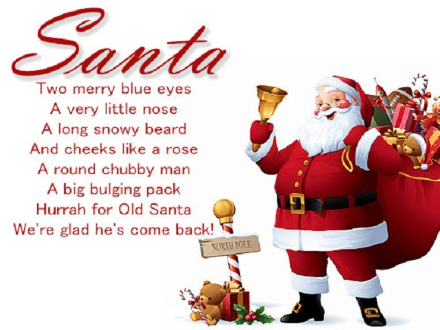Best Christmas Poems - Famous Poems - Cool Christmas Poems- Lovely ...