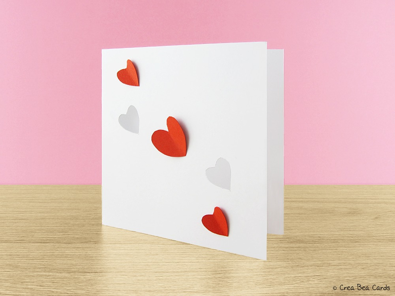 Cute Love Cards
