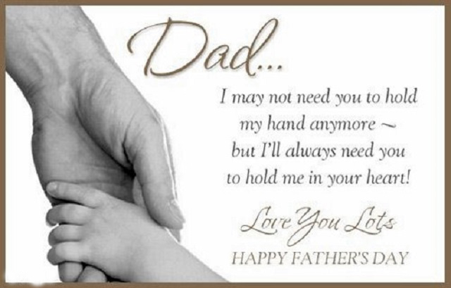 Father's Day Poems SMS
