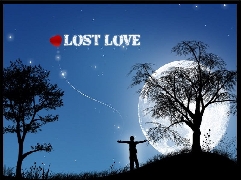 Lost Love Pictures