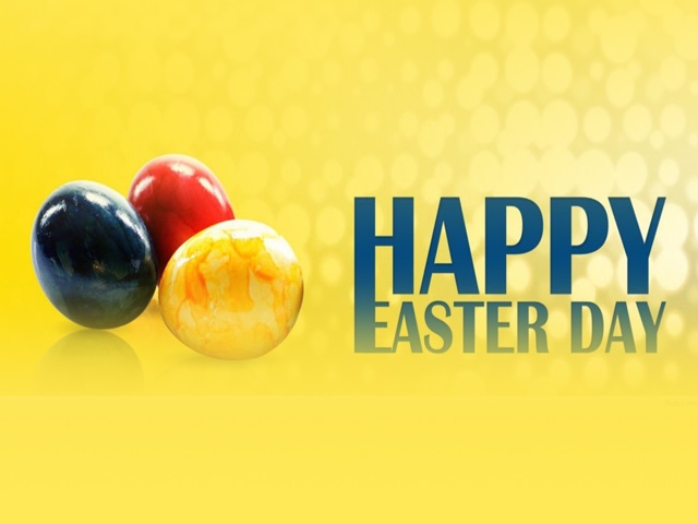 Awesome Easter Day Greetings