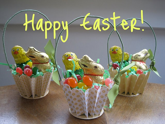 Most beautiful Easter Day Greetings