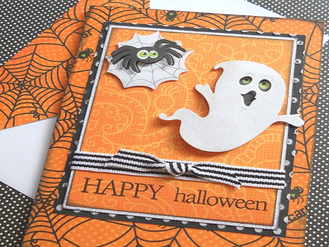 Halloween Day Cards