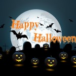 Halloween Day Wishes